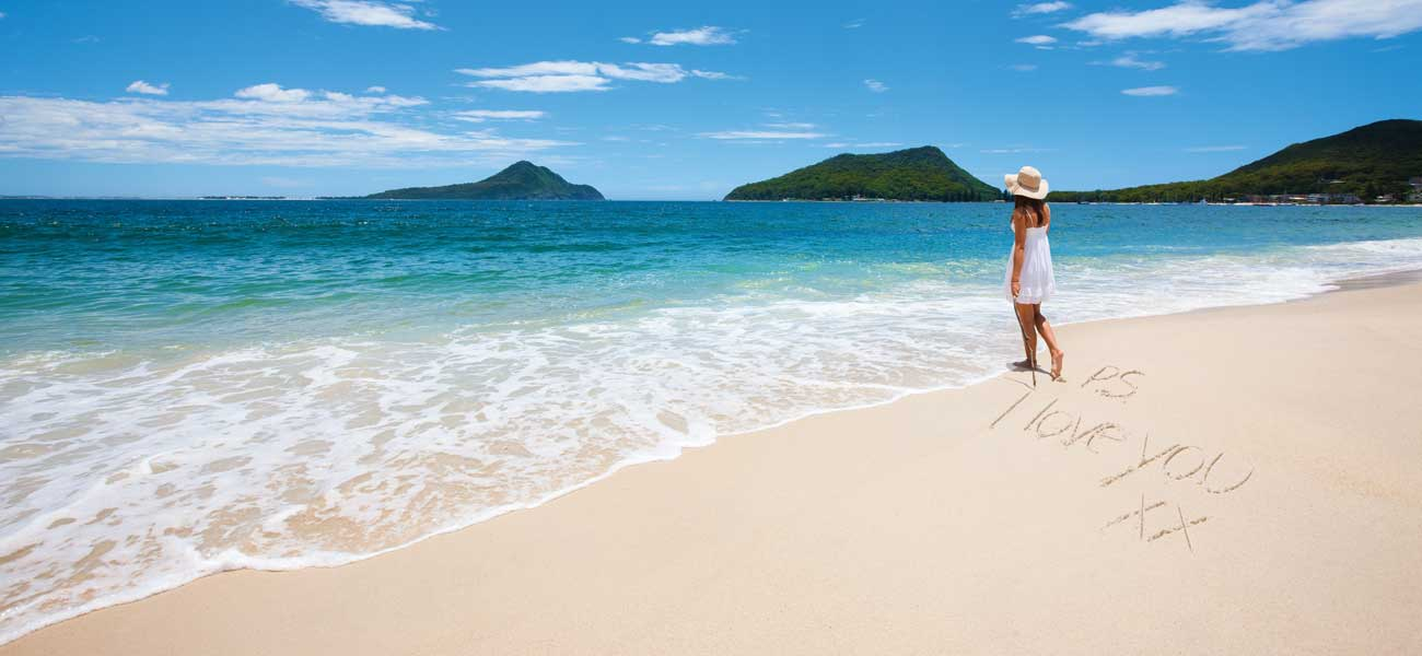 Destination Port Stephens - marketing opportunities